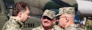 Від початку перемир'я ворог здійснив півтисячі обстрілів, – командувач ООС Кравченко