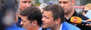 Не скажешь сразу – потеряешь момент: Богдан рассказал, о чем шепчет на ухо Зеленскому