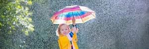 Прогноз погоды на 17 сентября: в Украину идут осеннее похолодание и дожди