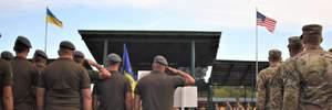 Rapid Trident-2019: чому військові із 14 країн світу вирішили повчитися в українців – фото