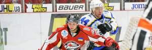 Второй тур Украинской хоккейной лиги – Пари-Матч: главные противостояния