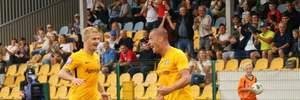 Вольфсбург – Олександрія: прогноз букмекерів на матч Ліги Європи