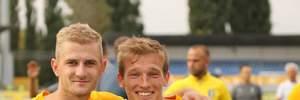 Вольфсбург – Олександрія: анонс на матч Ліги Європи
