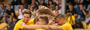 Вольфсбург – Олександрія: онлайн-трансляція матчу