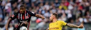 """""""Боруссія"""" Дортмунд через автогол втратила очки: результати 5 туру Бундесліги і відео голів"""