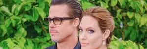 Бред Пітт зізнався, що не проти помиритися з Анджеліною Джолі: подробиці