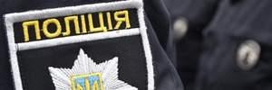 В Киеве неизвестный мужчина ударил кирпичом депутата Киевсовета