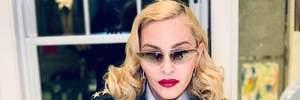 Имитация секса и алкоголь: Мадонна эпатировала во время выступления в Нью-Йорке