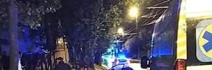 В страшном ДТП в Чернигове погибли 4 подростков: авто разорвало на части – фото