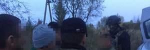 На Буковине контрактник торговал оружием с фронта: его поймали с пулеметом – фото
