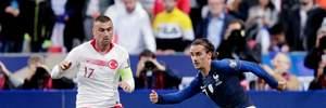 Квалификация Евро-2020: результаты матчей и видео голов 14-го октября