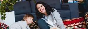 Джамала показала, как подрос ее сын Эмир: нежные фото
