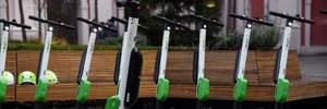 Lime може запустити в Україні прокат електросамокатів
