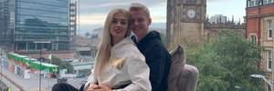 Зінченко освідчився Владі Седан: миле фото