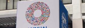 Українська делегація у США провела перші перемовини щодо нової програми МВФ