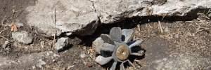 На Донбасі підірвалися двоє українських військових