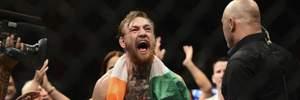 Бій Конора МакГрегора з Френкі Едгаром не буде: в UFC пояснили причину