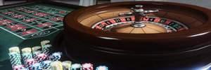 Рада зарегистрировала законопроект, позволяющий работу казино в 5-звездочных отелях