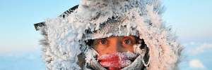 Взимку Україну атакують рекордні морози