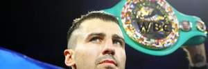 Гвоздик побеждал Бетербиева решением судей, но проиграл техническим нокаутом