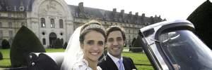 Свадьба века: потомок Наполеона Бонапарта женился на праправнучке австрийского императора