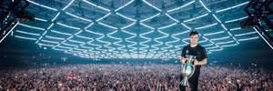 Знаменитый диджей напишет официальный гимн Евро-2020