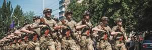 """У США вимагають визнати """"Азов"""" терористичною організацією"""