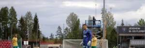 Воротар забив неймовірним ударом зі штрафного на 89 хвилині, допомігши команді перемогти: відео