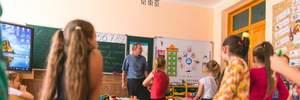В українських вчителів з'являться супервізори