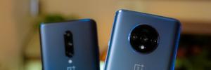 Смартфон OnePlus 7T проверили на прочность: видео