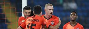 Шахтар – Динамо (Загреб): прогноз букмекерів на матч Ліги чемпіонів