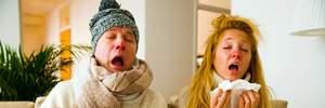 9 мифов о гриппе и простуде, о которых стоит забыть