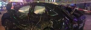 Суд зняв арешт з Lexus, яким Зайцева збила 11 людей