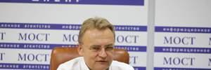 Садовий розповів, як Україні повернути окуповані території