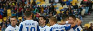 Динамо – Копенгаген: де дивитися онлайн матч Ліги Європи