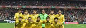 """Канал """"Украина"""" не покажет в прямом эфире товарищескую игру Украина – Эстония: где смотреть матч"""