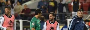 Аргентина – Уругвай: прогноз букмекерів на товариський матч