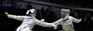 Чому українські спортсмени залишаються без необхідного спорядження