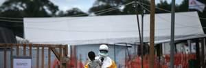 Впервые официально утвердили вакцину от Эболы