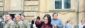 Федині може загрожувати в'язниця: Баканов прокоментував її скандальне звернення до Зеленського