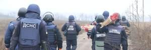 Розведення сил на Донбасі: як реагують місцеві жителі