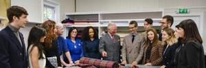 Іменинник принц Чарльз запустив власну колекцію одягу: деталі