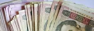 Скалецька пообіцяла, що медпрацівникам заборгували зарплату востаннє