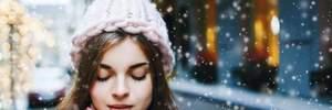 Як захистити волосся у холодну пору: поради перукаря