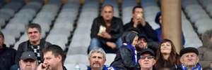 """""""Маріуполь"""" планує зіграти декілька матчів на полі суперників через будівництво на стадіоні"""