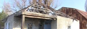 Легендарний музей-садиба Остапа Вишні вщент зруйнований: шокуючі фото