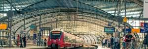 Як дістатися зі Львова до Берліна недорого:  інформація про привабливий залізничний маршрут