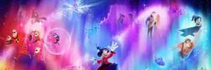 Киногигант Disney назвал даты выходов будущих премьер: какие взрывные проекты ждут фанатов