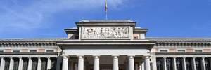 Google посвятил дудл 200-летию со дня основания музея Прадо