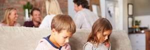 Чи багато батьків перевіряють ґаджети своїх дітей: результати опитування